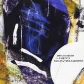 LAARHOVEN PAULINA VAN  - CD IO SON FERITO