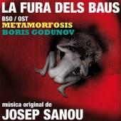 LA FURA DELS BAUS - SANOU JOSE  - 2xCD METAMORFOSIS - BORIS GODUNOV