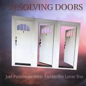 JOEL FUTTERMAN / ALVIN FIELDER..  - CD RESOLVING DOORS