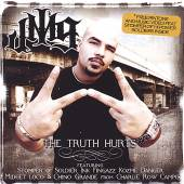 JMG  - CD TRUTH HURTS