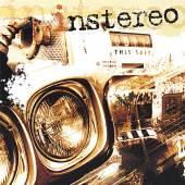 INSTEREO  - CD SELT TITLED