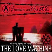 HUMAN & HIS STDS  - CD LOVE MACHINE