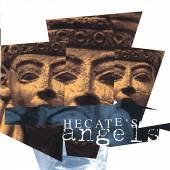 HECATE'S ANGELS  - CD HIDDEN PERSUADER