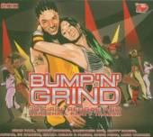 VARIOUS  - 2xCD BUMP 'N' GRIND
