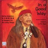 HAWK KENNETH LITTLE  - CD IN A GOOD WAY: NA..