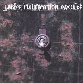 GABBER NULLIFICATION PROJECT  - CD GABBER NULLIFICATION PROJECT