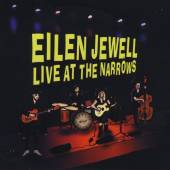 JEWELL EILEN  - 2xCD LIVE AT THE NARROWS