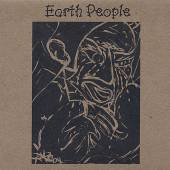 EARTH PEOPLE  - CD NOW IS RISING