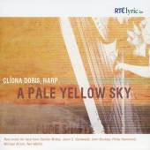 CLIONA DORIS  - CD A PALE YELLOW SKY