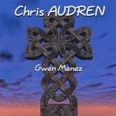 AUDREN CHRIS  - CD GWEN MENEZ