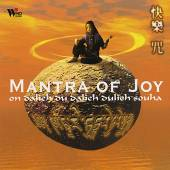 MANTRA OF JOY / VARIOUS  - CD MANTRA OF JOY / VARIOUS