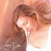 COPE APRIL  - CD PETALS FALL