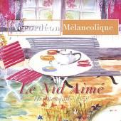 ACCORDEON MELANCOLIQUE  - CD LE NID AIME