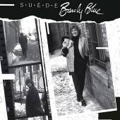 SUEDE  - CD BARELY BLUE