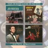 REEVES JIM  - 2xCD INTERNATIONAL/KIMBERLY JI