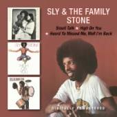 SLY & THE FAMILY STONE  - CD SMALL.. -REMAST-
