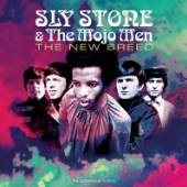 STONE SLY & MOJO MEN  - VINYL NEW BREED [VINYL]