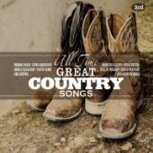 VARIOUS  - 3xCD ALL-TIME GREAT COUNTRY..