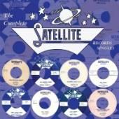 VARIOUS  - CD COMPLETE SATELLITE..