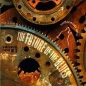 VARIOUS  - CD FUTURE OF BLUES 3