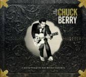 BERRY CHUCK =V/A=  - 3xCD MANY FACES OF CHUCK BERRY