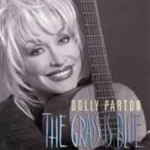PARTON DOLLY  - CD THE GRASS IS BLUE