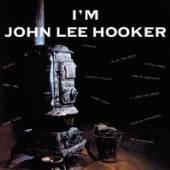 HOOKER JOHN LEE  - CD I'M JOHN LEE HOOKER