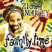 MARLEY ZIGGY AND THE MELODY M  - CD FAMILY TIME