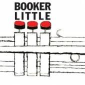 LITTLE BOOKER  - CD LITTLE, BOOKER