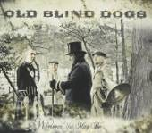 OLD BLIND DOGS  - CD WHEREVER YET MAY BE
