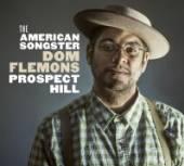 FLEMONS DOM  - CD PROSPECT HILL