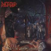 DECEASED  - CD AS THE WEIRD TRAVEL ON