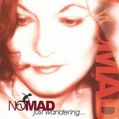 NOMAD  - CD JUST WANDERING