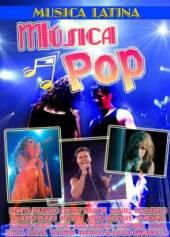 VARIOUS  - DVD MUSICA POP