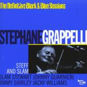 GRAPPELLI STEPHANE  - CD STEFF & SLAM
