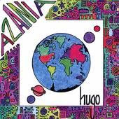 HUGO  - CD AZANIA