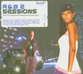 VARIOUS  - 2xCD R & B 2 SESSIONS -30TR-