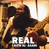 LAITH AL-SAADI  - CD REAL