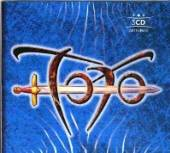 TOTO  - CD TOTO - ALL THE BEST