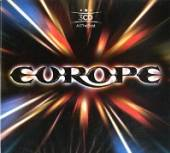 EUROPE  - CD EUROPE - ALL THE BEST