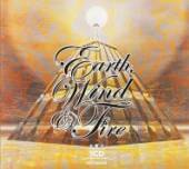 EARTH WIND & FIRE  - 3xCD ALL THE BEST