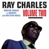 CHARLES RAY  - CD MODERN SOUNDS IN ..