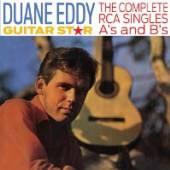 EDDY DUANE  - CD GUITAR STAR