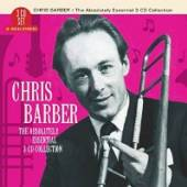 BARBER CHRIS  - 3xCD ABSOLUTELY ESSENTIAL
