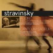 STRAVINSKY I.  - VINYL AGON - A BALLET.. -HQ- [VINYL]