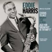 HARRIS EDDIE  - 2xVINYL EXODUS TO.. -HQ- [VINYL]