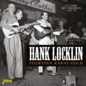 LOCKLIN HANK  - CD FOURTEEN KARAT GOLD