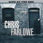 FARLOWE CHRIS  - 2xCD LIVE AT THE BBC