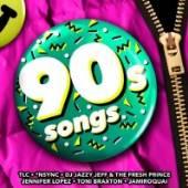 VARIOUS  - CD 90S SONGS