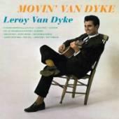 DYKE LEROY VAN  - CD MOVIN'